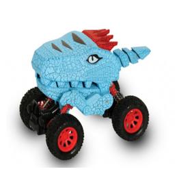 Aeromax Pull Back Dinosaur Truck (Dinoraurs)