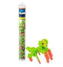 Plus-Plus Tube - Praying Mantis