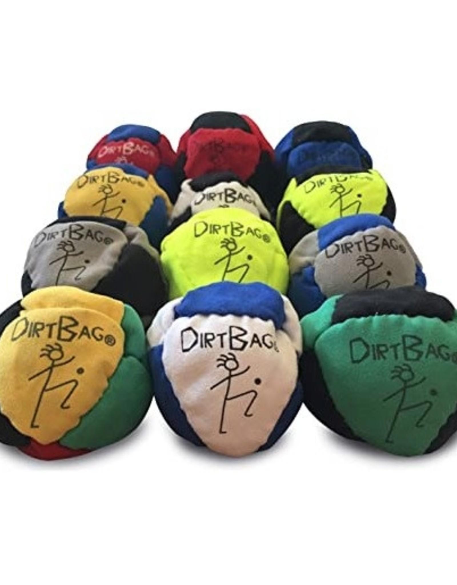 Dirt Bag (Assorted Colors)