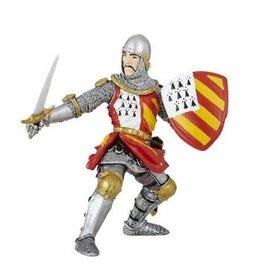 Knight In Tournament - Papo Figure