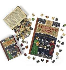 Jigsaw Library: A Christmas Carol