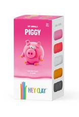 Hey Clay Hey Clay- Piggy