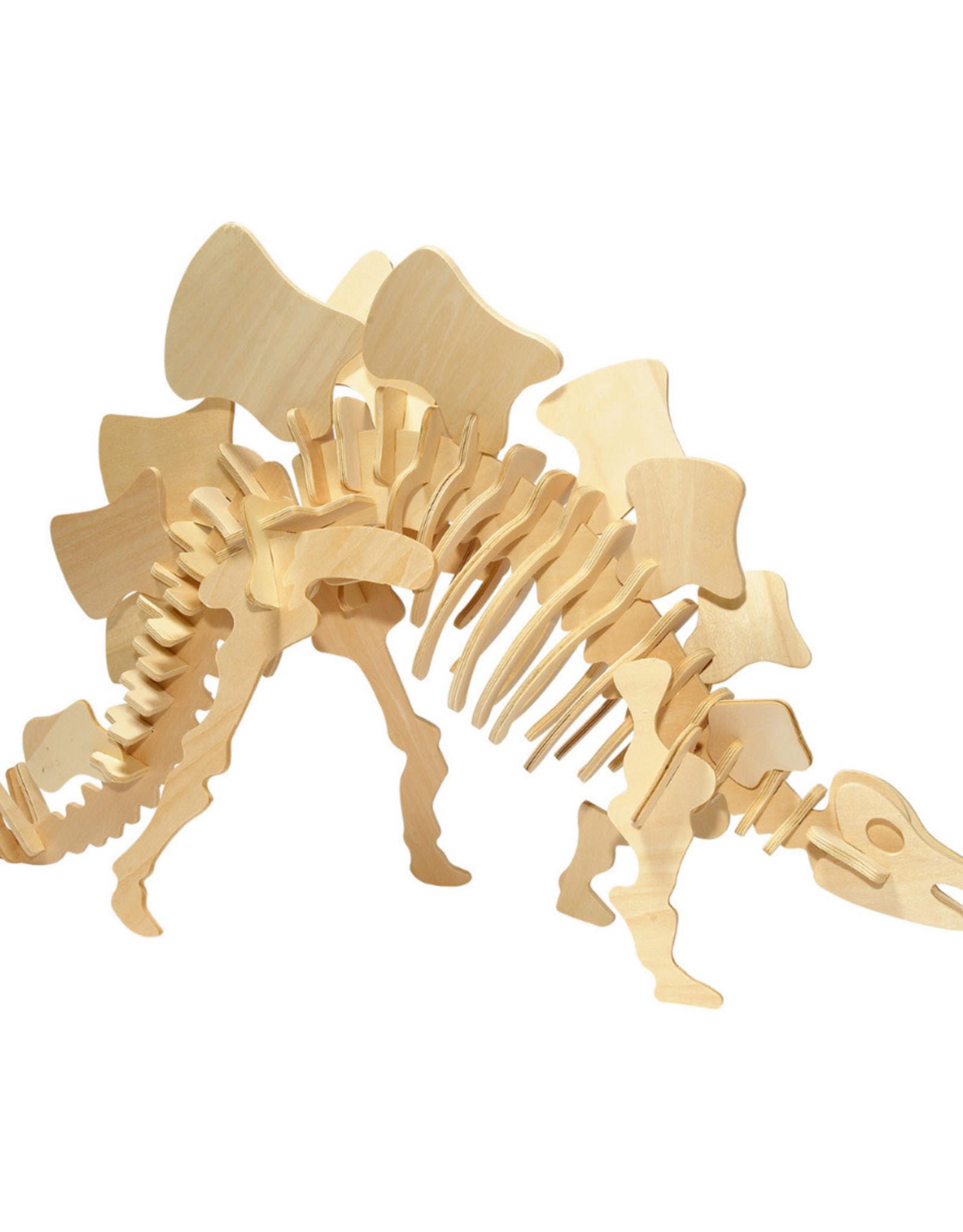 Heebie Jeebies Dino Kit Small Stegosaurus