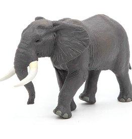African Elephant (Papo Figure)