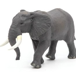 Papo African Elephant