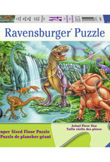 Dinosaur Pals 24pc floor