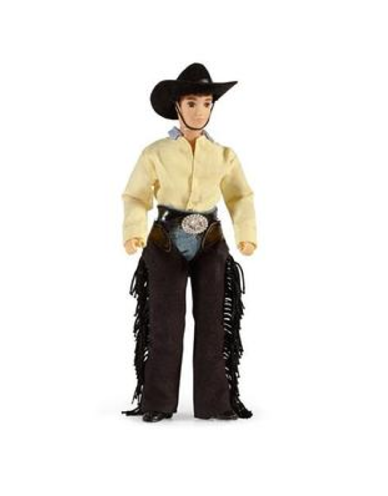 "Reeves International Austin Cowboy - 8"" Figure"