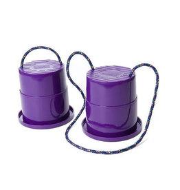 Just Jump It Stepper/Purple