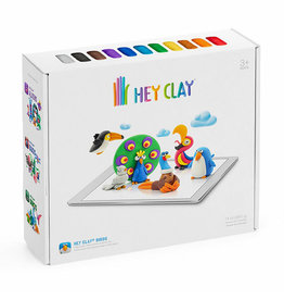 Hey Clay Hey Clay - Birds