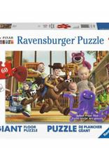 Playing Around (60 pc Floor Puzzle)