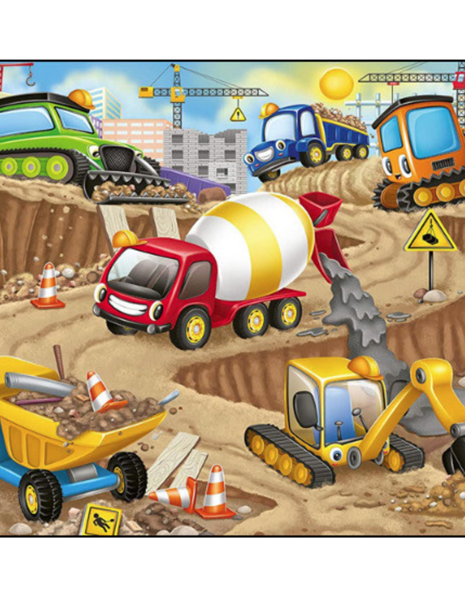 Construction Fun