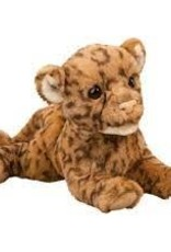 Leopard Cub Softle Lottie