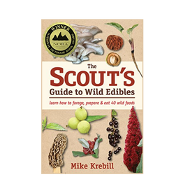 Scouts Guide to Wild Edibles
