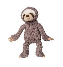 Grey Putty Sloth