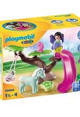 Fairy Playground 1-2-3
