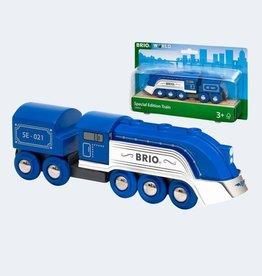 Brio Trains Special edition 2021 Train
