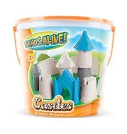 Sands Alive! Sands Alive! Castles