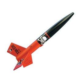 Der Red Max Rocket - estes