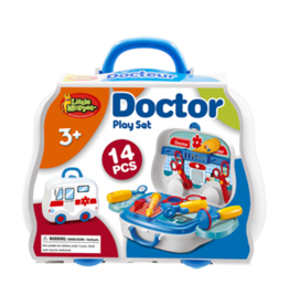 Doctor Kit Playset