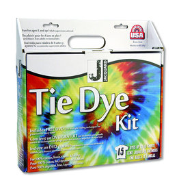 Large Tie Dye Kit - Modern