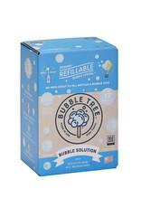 Bubble Tree 2-Liter original Refillable Bubble Solution