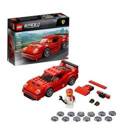 Speed: Ferrari F40 Competizione