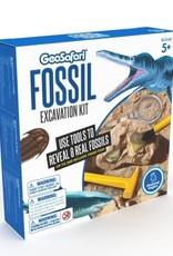 GeoSafari Fossil Excavation Kit