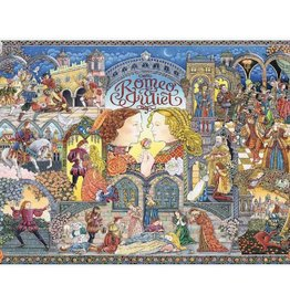 Romeo & Juliet (1000 pc)