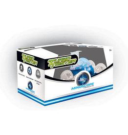 Mindscope Turbo Twisters Blue (49 Mhz)