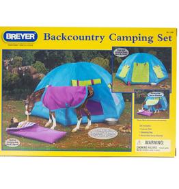 Reeves International Backcountry Camping Set