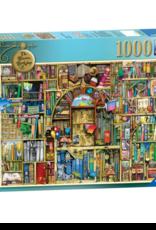 Bizarre Bookshop 2 1000 Pc