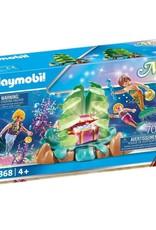 Magic Coral Mermaid Lounge