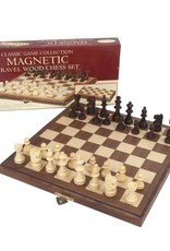 Magnetic Connect Chess