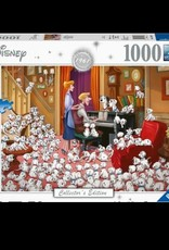 101 Dalmatians (1000 pc)