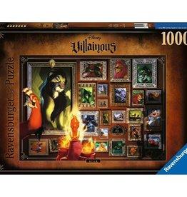 Disney Villainous: Scar (1000 pc)