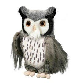 Samuel Great Horned Owl