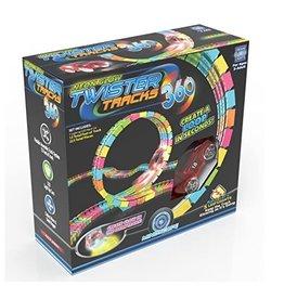 Mindscope Twister Tracks Race Series 360
