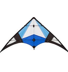 HQ Kites Stunt Kite Rookie Aqua