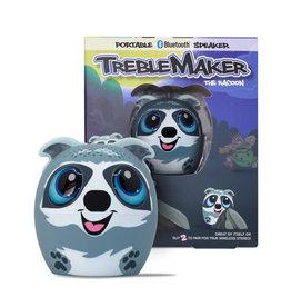 Treble Maker Racoon - Bluetooth Speaker