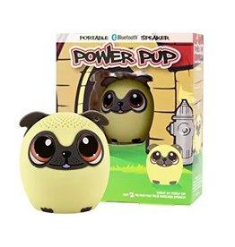 Power Pup (Bluetooth Speaker)