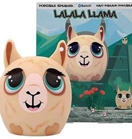 AudioPets LaLaLa Llama - Bluetooth Speaker