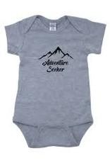 Made of Mountains Adventure Seeker  - Onsie