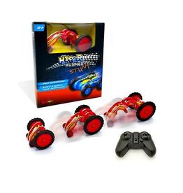 Hyper Runner Stunt - Red