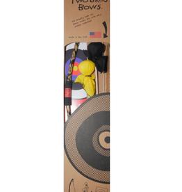 Two Bros Bows Python Bow Set w/Small Bullseye