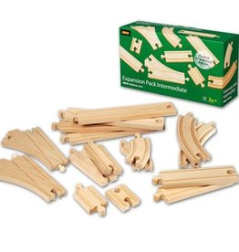 Brio Tracks - Expansion Pack Intermediate