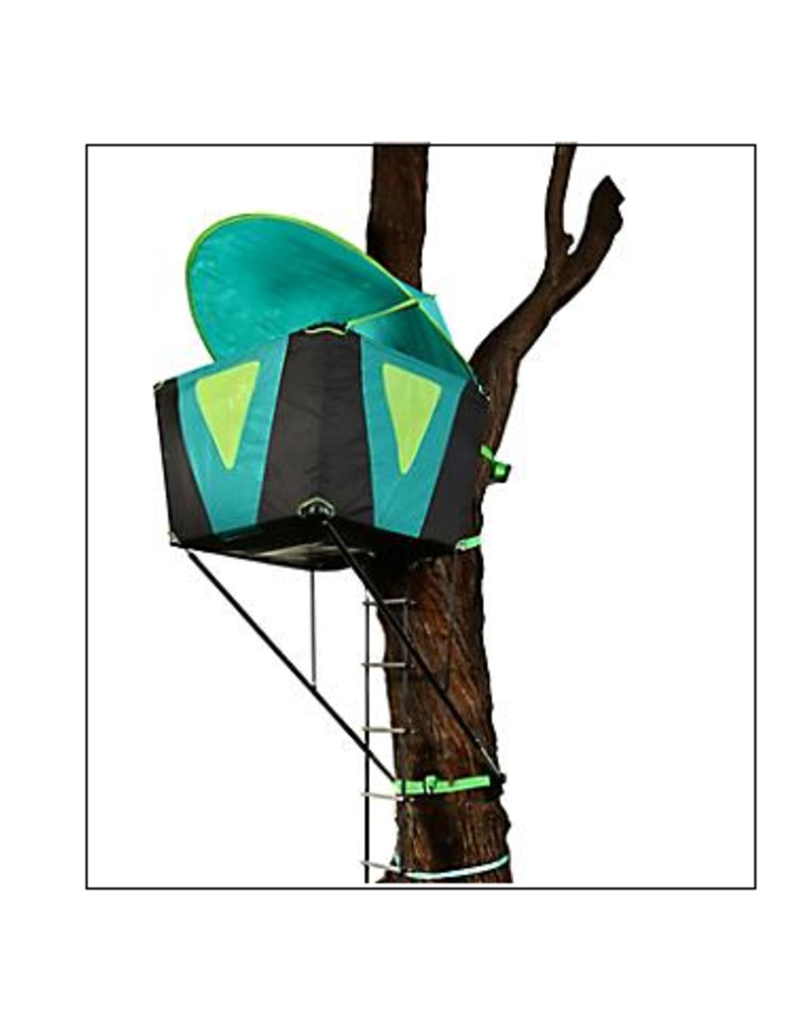 Slackers Adventure Tree House (Slacker)