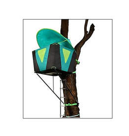 Adventure Tree House (Slacker)