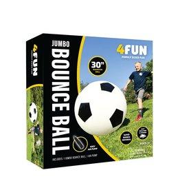 4FUN Jumbo Soccer Ball