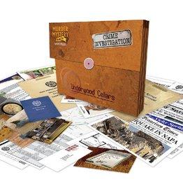 MMP Case Files: Underwood Cellars