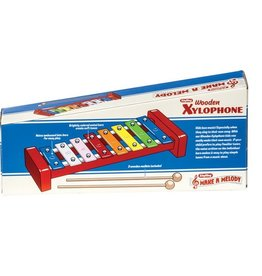 Schylling Xylophone - Wooden